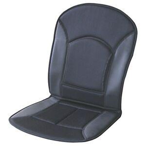 SCA Seat Cushion Black Single Brand NEW Super Cheap Auto