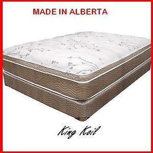 Queen Size Mattress Sets Starting At $399.99 Yvonne's Furniture