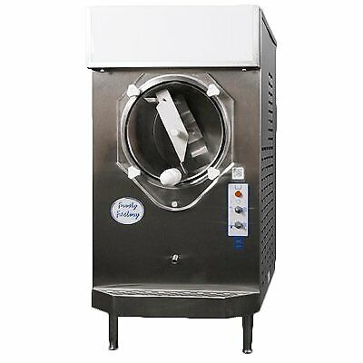 Frosty Factory 137a Cylinder Type Non-carbonated Frozen Drink Machine