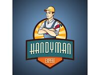 Multi Skilled Tradesman / Handyman