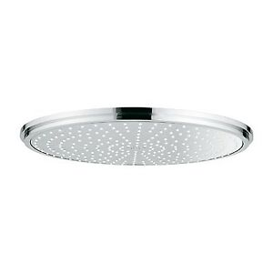 "Grohe 28783000 Rainshower 16"" Jumbo Showerhead Chrome"