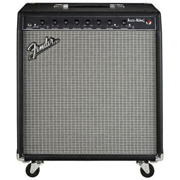 Fender Jazz King 140W 115 gitaarcombo