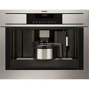 24-inch Built-in Coffee System