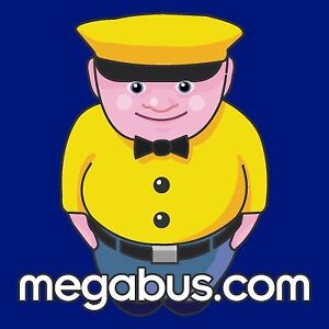 2 Megabus Tkets, Sun 9 Dec, From Toronto to Montreal, 2x$25 =$50