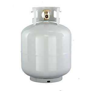 Looking for an expired 20lb or 30lb propane tank