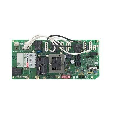 Cal Spas 6200 Circuit Board  Part   Ele09100223 30 Day Warranty