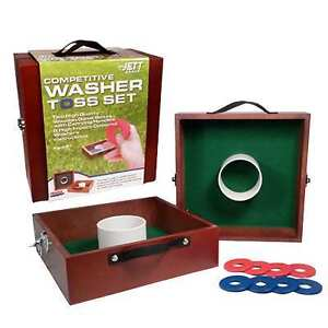 New Washer Toss Set @ Billard Jean