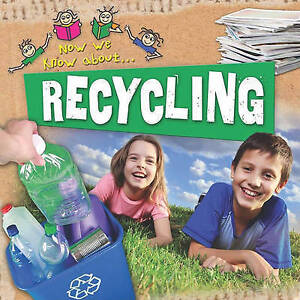 Recycling by Dr Mike Goldsmith (Paperback, 2009)