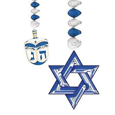 Hanukkah Danglers ()