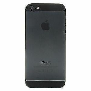 Apple iPhone 5S, 16 GB, SPACE GREY