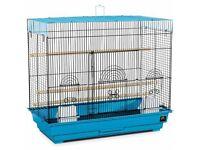 Big bird cage!