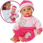 Puppe Weichkörper