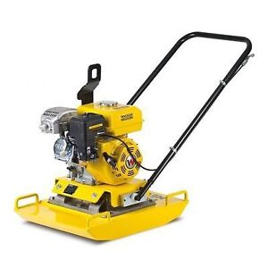 Compactor Plate for Hire $79 per day. Brisbane City Brisbane North West Preview