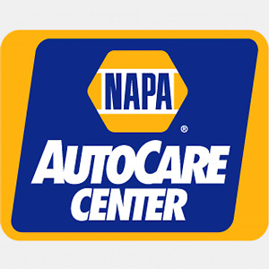 NAPA OIL CHANGES: Starting at $39.99