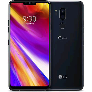 Mint LG G7 for trade