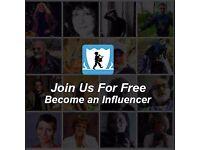 Join Us - ShowFlipper