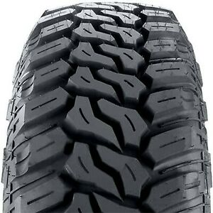 LT265/70/17  Maxtrek Mud Tracs $164.50 each
