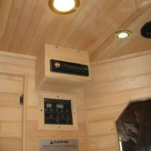 New BS-9315 - Far Infrared Sauna Cambridge Kitchener Area image 6