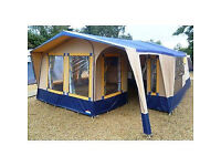 Cabanon Galaxy Trailer tent for sale