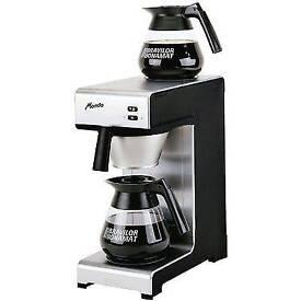Coffee machine Bravilor bonamat