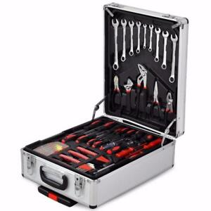 HAND TOOL 398 SET METRIC HUGE SALE ! LOWEST PRICE WAS 259.95 NOW ONLY 79.95