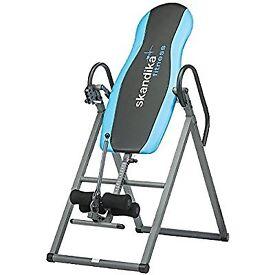 Skandika Gravity Coach Inversion Table