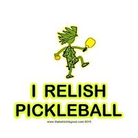 Want to learn how to play PICKLEBALL