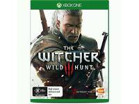 The Witcher 3 - Xbox One - Perfect Condition