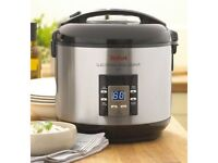 Tefal rice cooker 4 in 1