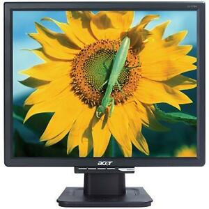 """Acer 17"""" Monitor"""