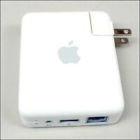 Apple Airport Express - Router and Extender