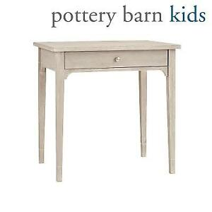 NEW POTTERY BARN KIDS MORGAN DESK 865696 233249611 KIDS FURNITURE BRUSHED FOG