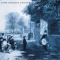 MOODY BLUES LONG DISTANCE VOYAGER