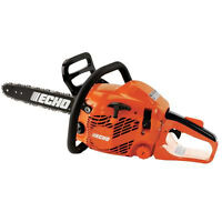 BRAND NEW ECHO CHAINSAW PACKAGE - 8 NEW ITEMS INCLUDED