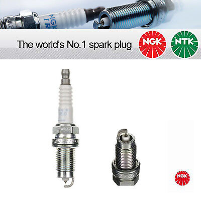 NGK PZFR5D 11  PZFR5D11  7968 Laser Platinum Spark Plug 2 Pack F7HPP222