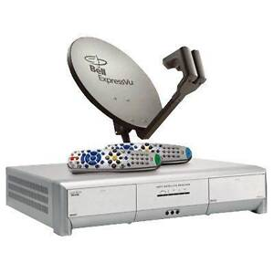 bell dish network shaw directv fta satellite dish installation dish network installers