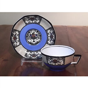 Wedgwood Nanette Teacup and Saucer
