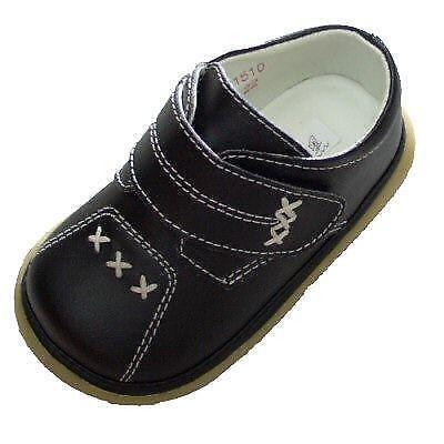 Boys Squeak Shoes Size