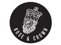 CRAFT BEER BOOZER IN NW5 NEEDS PART TIME STAFF