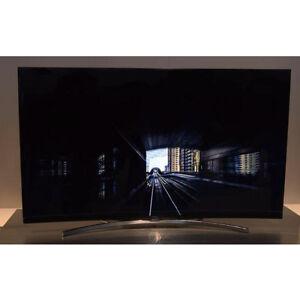 Samsung UN55H8000 Curved 55-Inch 1080p 240Hz 3D Smart 3D LED TV