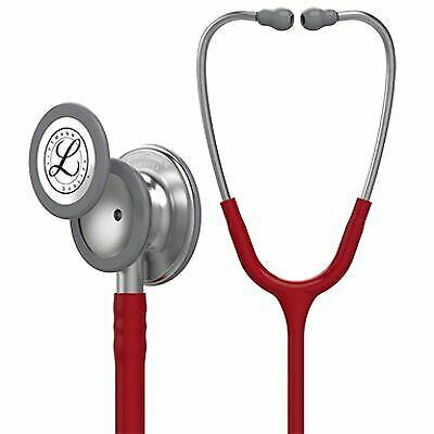Littmann Classic Iii Stethoscope-authentic Sealed-sold By Medicos Club Best Deal