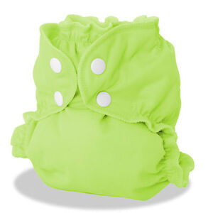 AppleCheeks Starter Kit! Beautiful Canadian Cloth Diapers Kitchener / Waterloo Kitchener Area image 7