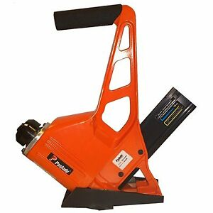 BRAND NEW/NEUF - Paslode F2N1-200 2-in-1 Pneumatic Flooring Tool