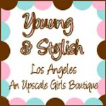 Young & Stylish Los Angeles