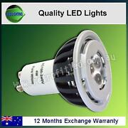 LED Globes 240V