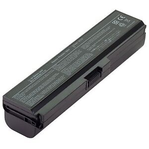 Ican Laptop Battery for Toshiba Satellite M300 10.8 Volt