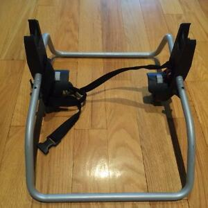 baby jogger city select car seat adapter instructions