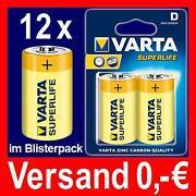 Batterie Mono