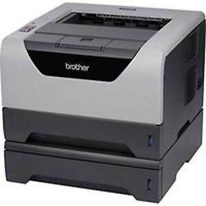 looking for BROTHER laser printer / besoin imprimante BROTHER