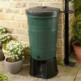 Garden Water tank